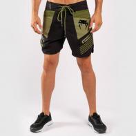 Venum Cargo Boardshorts Black/Green