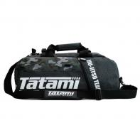 Sporttas Gym Bag Tatami Grey Camo