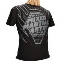 T-shirt Buddha Premium MMA