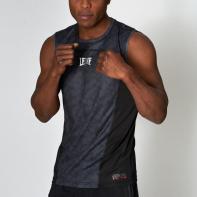 Boxing shirt Leone Extrema grey