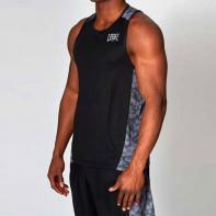 Boxing shirt Leone Extrema zwart
