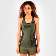 Venum UFC Authentic Fight Week Khaki dames T-shirt