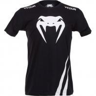 T-shirt venum Challenger zwart/wit