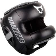 Hoofd Bescherming Ringhorns Nitro zwart By Venum