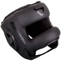 Hoofd Bescherming Ringhorns Nitro zwart Matte By Venum