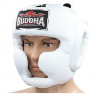 Hoofd Bescherming Buddha training Thailand white