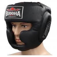 Hoofd Bescherming Buddha training Thailand black
