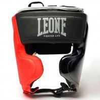 Hoofd  Leone Fighter Life