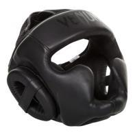 Hoofd Bescherming Venum Challenger 2.0 zwart matte
