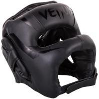 Hoofd Bescherming Venum Elite Iron Black/Black