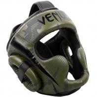 Hoofd Bescherming Venum Elite Khaki / Camo