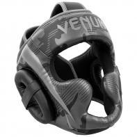 Hoofd Bescherming Venum Elite Black / Dark Camo