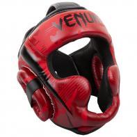 Hoofd Bescherming Venum Elite Red Camo