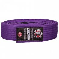 BJJ Belt  Tatami  purple