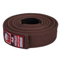 BJJ Belt  Venum  brown
