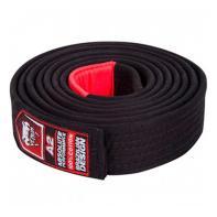 BJJ Belt  Venum zwart