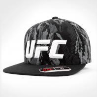 Venum UFC Authentic Fight Week Unisex Cap Zwart