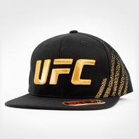 Venum UFC Unisex Cap zwart / goud