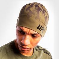 Venum UFC Authentic Fight Week Unisex Performance Hat Khaki
