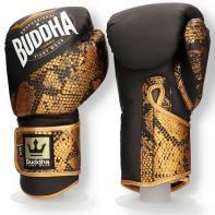 Bokshandschoenen Buddha Combo Golden