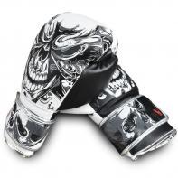 Bokshandschoenen Buddha Skull Special Edition