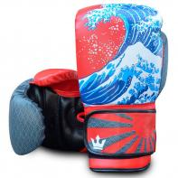 Bokshandschoenen Buddha Tsunami 2.0