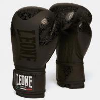 Bokshandschoenen Leone Maori zwart