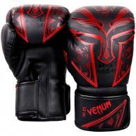 Bokshandschoenen Venum Gladiator 3.0 Zwart / rood