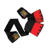 Leone Binnen Handschoenen Gel red