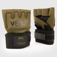 Venum Binnen Handschoenen Gel Kontact khaki / black
