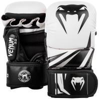 MMA Handschoenen Venum Challenger 3.0 Sparring Wit / zwart