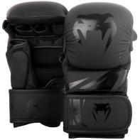 MMA Handschoenen Venum Challenger 3.0 Sparring Black/Black