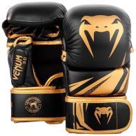 MMA Handschoenen Venum Challenger 3.0 Sparring Black Gold