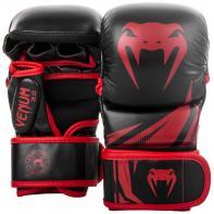 Venum Challenger 3.0 Sparring MMA Handschoenen Zwart / Rood
