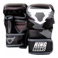 MMA Handschoenen Ringhorns  Charger  Sparring zwart By Venum
