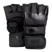MMA Handschoenen Ringhorns Charger  Black Matte By Venum