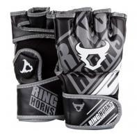 MMA Handschoenen Ringhorns Black By Venum