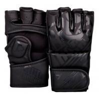 MMA Handschoenen Ringhorns Black Matte By Venum