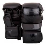 MMA Handschoenen Ringhorns  Charger Sparring zwart Matte By Venum