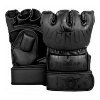 MMA Handschoenen Venum Gladiator 3.0 Matt Black