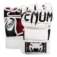 MMA Handschoenen Venum Undisputed 2.0 witt