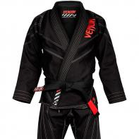 BJJ Gi Venum Power 2.0 zwart