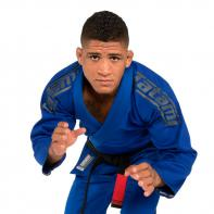 Jiu Jitsu Gi Tatami  SRS Lightweight 2.0  blauw