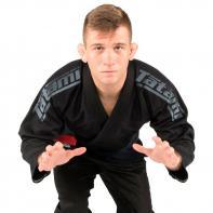 Jiu Jitsu Gi Tatami  SRS Lightweight 2.0  zwart