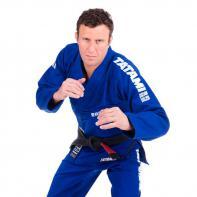 Jiu Jitsu Gi Tatami Essential blauw