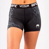 Venum UFC Authentic Fight Week Short Tight Black voor dames