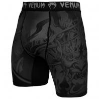 Venum Compressie shorts Devil black / black