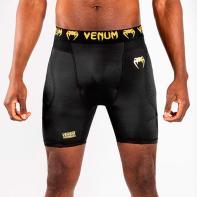 Venum Compressie G-Fit black / gold