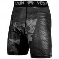 Venum Compressie shorts Tactical black / black