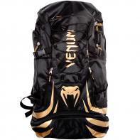 Sporttas Gym Bag Venum Xtreme Black/Gold
